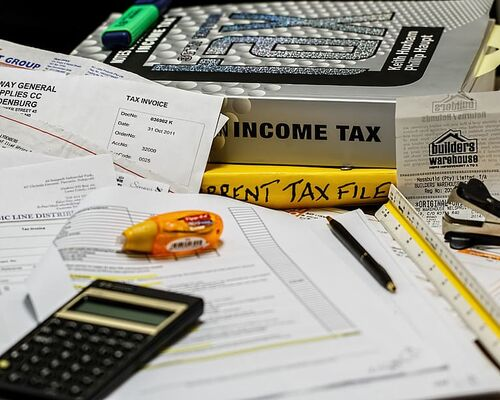 income-tax-calculation-calculate-paperwork