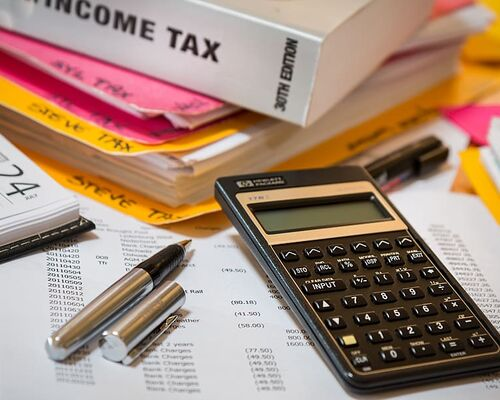 income-tax-calculator-accounting-financial